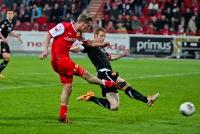 1. FC Union Berlin vs. FC Energie Cottbus, 2:0