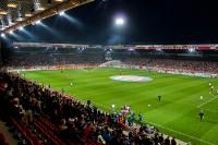 1. FC Union Berlin vs. FC Energie Cottbus, 31.03.2014