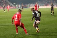 1. FC Union Berlin vs. FC St. Pauli, 1:0