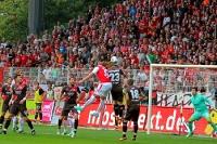 1. FC Union Berlin vs. FC St. Pauli, 31. August 2013