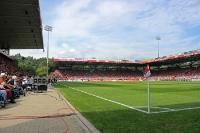 1. FC Union Berlin vs. FC St. Pauli, 3:2