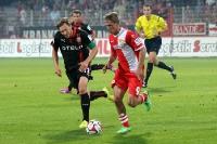 1. FC Union Berlin vs. Fortuna Düsseldorf, 08.08.2014