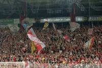 1. FC Union Berlin vs. Fortuna Düsseldorf, 1:1