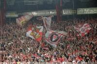1. FC Union Berlin vs. Fortuna Düsseldorf, 19. August 2013