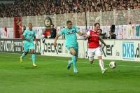 1. FC Union Berlin vs. Fortuna Düsseldorf 2:1