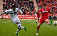 1. FC Union Berlin vs. FSV Frankfurt