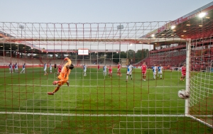 1. FC Union Berlin vs. Grasshopper Club Zürich