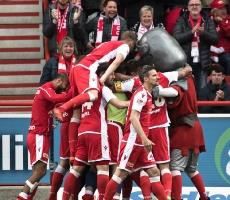 1. FC Union Berlin vs. Hamburger SV