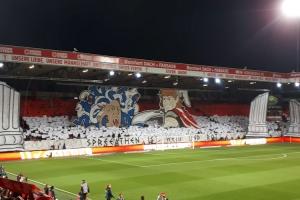 1. FC Union Berlin vs. Hertha BSC