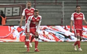 1. FC Union Berlin vs. Jahn Regensburg