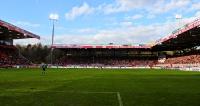 1. FC Union Berlin vs. Karlsruher SC, 0:0