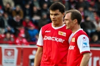 1. FC Union Berlin vs. Karlsruher SC, 09.11.2013