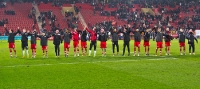1. FC Union Berlin vs. Karlsruher SC