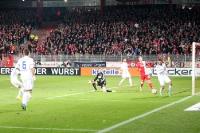 1. FC Union Berlin vs KSC 2:0