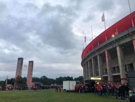 1. FC Union Berlin vs. Kuopion PS