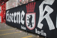 1. FC Union Berlin vs. RasenBallsport Leipzig