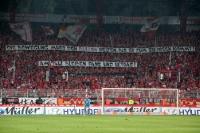 1. FC Union Berlin vs. RB Leipzig, 1:1