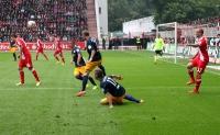 1. FC Union Berlin vs. RB Leipzig, Alte Försterei