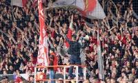 1. FC Union Berlin vs. SC Freiburg