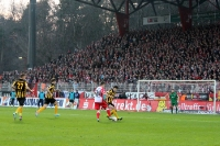 1. FC Union Berlin vs. SG Dynamo Dresden 0:0
