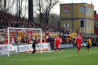 1. FC Union Berlin vs. SG Dynamo Dresden, 0:0