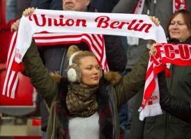 1. FC Union Berlin vs. SG Dynamo Dresden