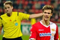 1. FC Union Berlin vs. SpVgg Greuther Fürth, 0:1