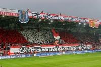 1. FC Union Berlin vs. SpVgg Greuther Fürth 2:4