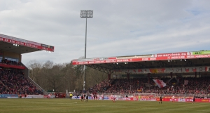 1. FC  Union Berlin vs. SSV Jahn Regensburg