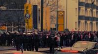 1. FC Union Berlin  vs. SV Austria Salzburg