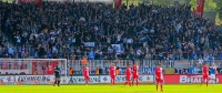 1. FC Union Berlin vs. SV Darmstadt 98, 1:1