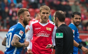 1. FC Union Berlin vs. SV Darmstadt 98
