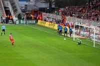 1. FC Union Berlin vs. SV Jahn Regensburg