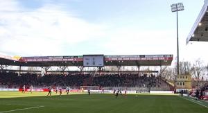 1. FC Union Berlin vs. SV Sandhausen
