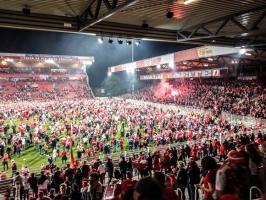 1. FC Union Berlin vs. VfB Stuttgart