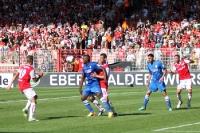 1. FC Union Berlin vs. VfL Bochum, 1:2