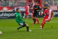 1. FC Union Berlin vs VfL Bochum
