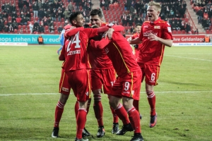 1. FC Union Berlin vs. VfL Bochum