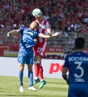 1. FC Union Berlin vs. VfL Bochum