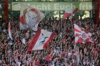 1. FC Union Berlin vs. VfL Bochum, 22. Juli 2013