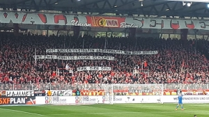 1. FC Union Berlin vs. VfL Wolfsburg