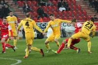 1. FC Union Berlin vs. VfR Aalen, 29.11.2013