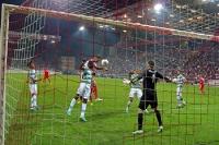 1. FC Union Berlin vs.Celtic FC 3:0