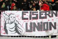1. FC Union Berlin zu Gast in Braunschweig