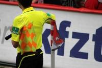5:4 gegen den FC Hansa Rostock, 29. April 2012