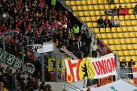 Alemannia Aachen gegen Union Berlin