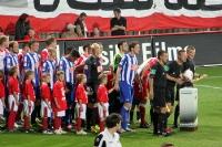 Berliner Derby: 1. FC Union empfängt Hertha BSC