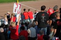 Der 1. FC Union Berlin zu Gast beim FC Strausberg