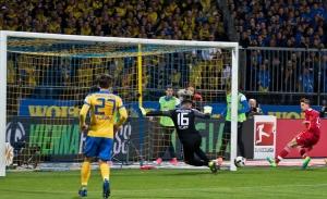 Eintracht Braunschweig vs. 1. FC Union Berlin