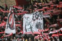 Fans des 1. FC Union Berlin
